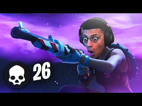 26 SNIPES IN ONE MATCH! HIGH ELIM
