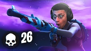 """26 SNIPES IN ONE MATCH! HIGH ELIM """"ONE SHOT"""" LTM"""