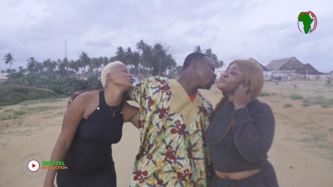 Pour les Femmes, les Hommes sont capables de tout 😎😎😎- @AFRIWOOD TV