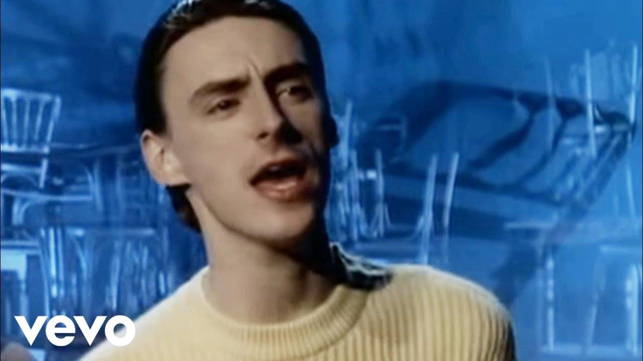 Matt Bianco - You're The Rhythm