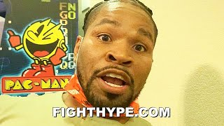 SHAWN PORTER REACTS TO TEOFIMO LOPEZ BEATING LOMACHENKO; DETAILED BREAKDOWN ON HOW HE PULLED IT OFF