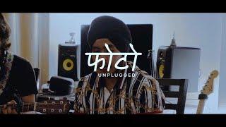 Photo Reprise Version (Hindi/Punjabi) x Zara Tasveer Se Tu   Luka Chuppi   Acoustic Singh