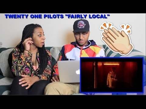 Couple Reacts : Twenty One Pilots