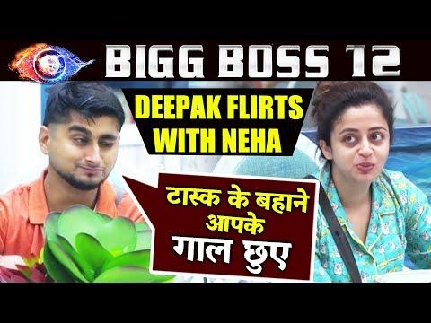 Deepak Thakur FLIRTS With Neha Pendse | Bigg Boss Latest Update thumbnail