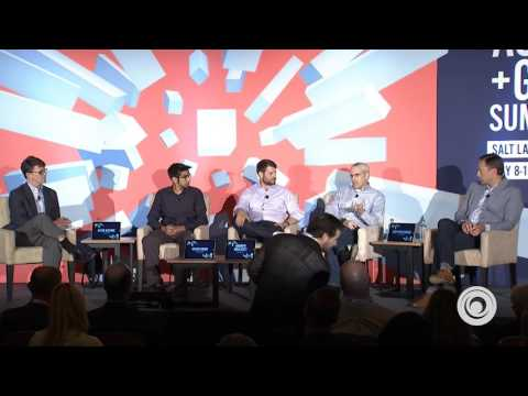 ASU GSV Summit:  The Potential for Artificial Intelligence to Revolutionize Higher Education