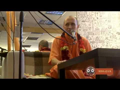 Бхагавад Гита 2.13 - Бхакти Ананта Кришна Госвами