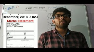 CSIR NET life Science Books | How to qualify CSIR JRF with good rank? Important books
