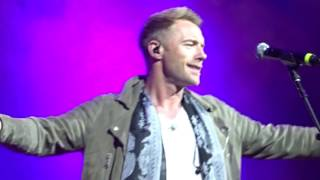 Ronan Keating Lovin Each Day Tivoli Utrecht 30 Aug 2016