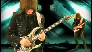 Michael Angelo Batio - Time Traveler