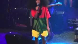 Solange Confirms Kelly Rowland