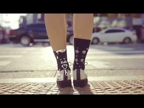 Носки + Туфли = Модное сочетание