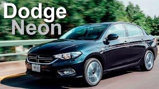Dodge Neon 2017 - resucita el sedán compacto de la marca | Autocosmos