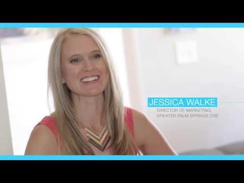 Jessica Walke DMAI 30 under 30