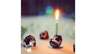 Happy Bacio Birthday