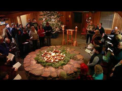 Holden Evening Prayer Around the World - HEPAW 2018