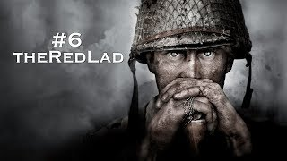 Call of Duty-World War II : Collateral Damage [Mission 6] {Gameplay/Walkthrough}