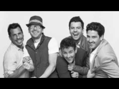 New Kids On The Block-I Need A Melody