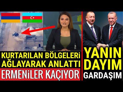 Türkiye, Azerbaycan'ı Yalnız Bırakmadı.