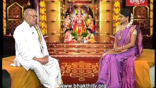 Satyanarayana Swamy Vratha Pooja Vidhanam Special  | Dharma sandehalu - Episode 429_Part 2