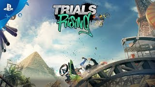 Trials Rising - Accolades | PS4