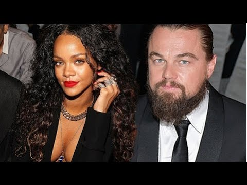 Rihanna dating richie akiva 10