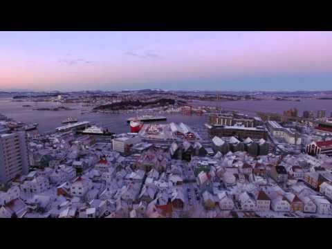 White Stavanger 4k