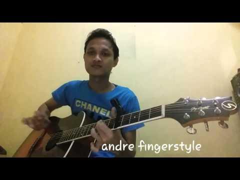 Roma | Gelandangan | Andre fingerstyle | cover akustik
