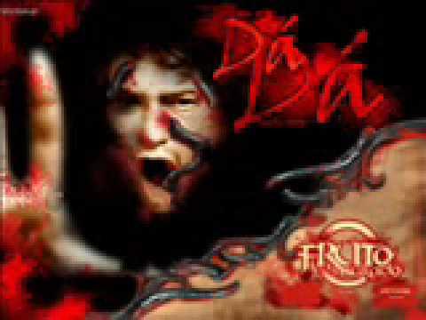 sanguessuga fruto sagrado