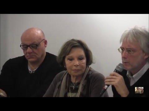 MARIA ROCCASALVA: IL CHIOSTRO DEI MIRACOLI (Tullio Pironti Editore)