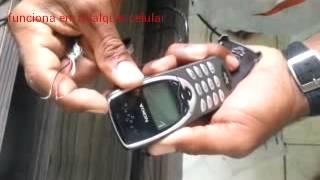 Como ligar celular sem bateria