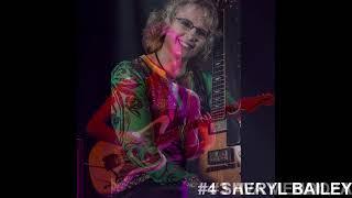 Top 18 female jazz guitarists