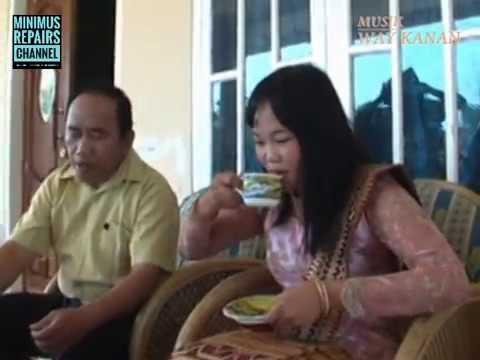 Lagu Lampung Way Kanan Nginum Kupi - Basrin