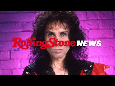 Ronnie James Dio's Cancer Charity Plans Star-Studded Virtual Fundraiser | RS News 6/10/21