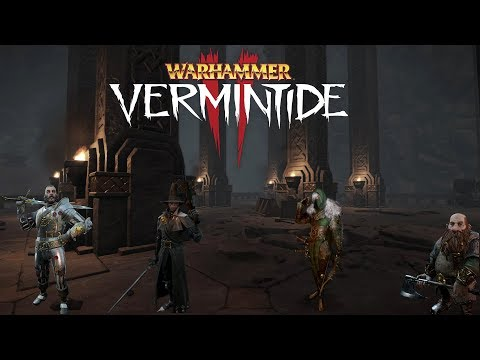 End Game | Warhammer: End Times - Vermintide 22/26 (With Friends) |