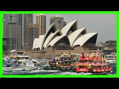 News 24/7-mcferryface: sydney ferries confirmed names for new harbour boat is not a joke