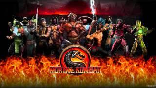Mortal Kombat - Legacy Theme