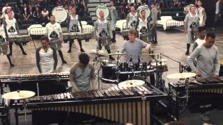 """Pulse Percussion 2016 """"Brother"""""""