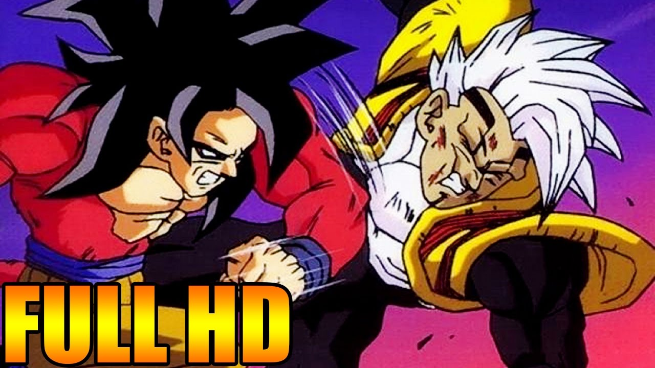 Dragon Ball Z Saga Gt Full Hd 1080p Español Latino En Vivo Dragon Ball Z Budokai Tenkaichi 3 Parte 3 Youtube
