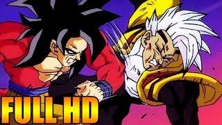 Dragon Ball Z SAGA GT FULL HD 1080P Español Latino EN VIVO Dragon ball z budokai tenkaichi 3 parte 3