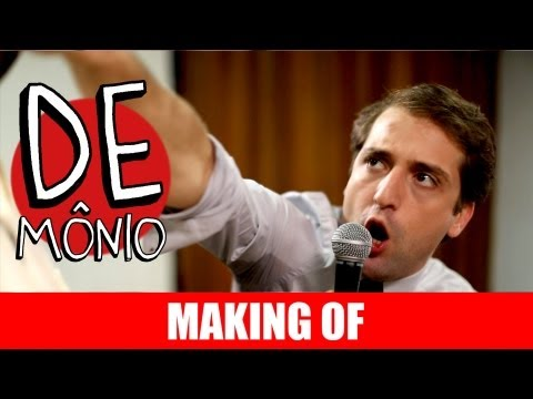Making Of – Demônio