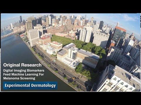Experimental Dermatology and Melanoma