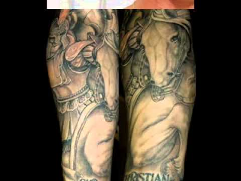 Imagenes de tatuajes de caballos youtube - Dibujos tribales para tatuar ...