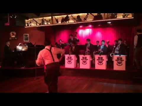 L A Swing Barons Swing 46 Nyc