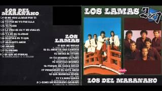 LOS LAMAS & LOS DEL MARANAHO [ENGANCHADO CD COMPLETO]