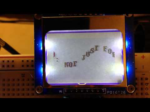stm32f4 discovery lcd tutorial