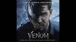 12 You Want Up Venom Soundtrack