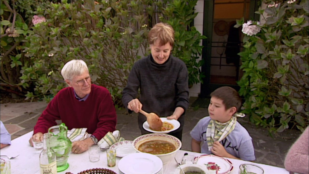 American Masters Alice Waters and Her Delicious Revolution