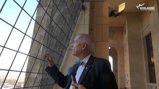 Spojrzenie z góry na problemy Warszawy - Janusz Korwin-Mikke