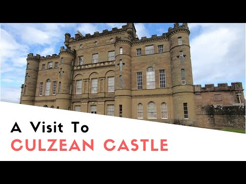 a-visit-to-culzean-castle-|-poppy-and-tara's-august-tour-2019