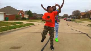 Kevin Gates - 2 Phone (Official Dance Video By. King Imprint )